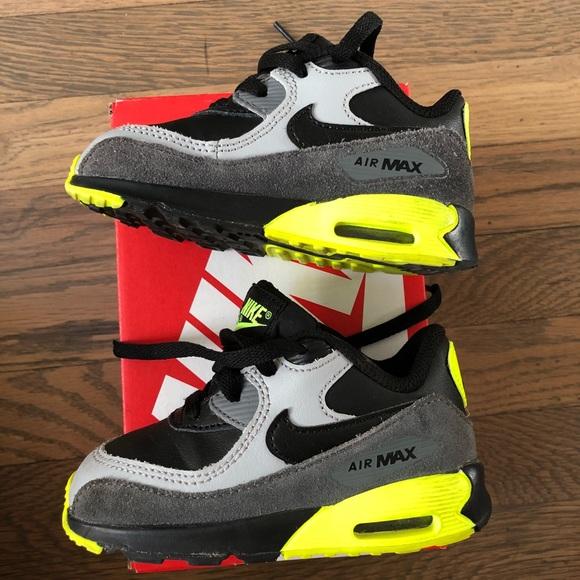 Nike Shoes | Nike Air Max 9 Ltd Td
